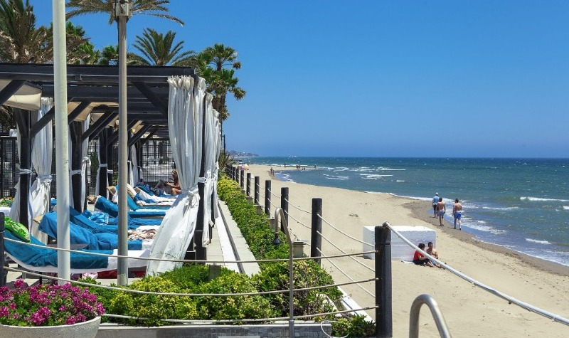 Best 10 Areas to Live in Marbella