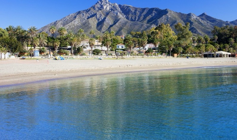 What Can Costa Del Sol Offer In your Retirement